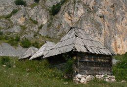 Sopotnica vodopad i planina Jadovnik - info i zanimljivosti