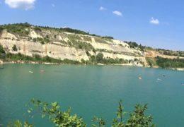 Bešenovačko jezero - info i zanimljivosti