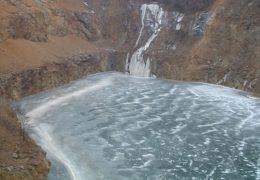 Ledinačko jezero - informacije i zanimljivosti