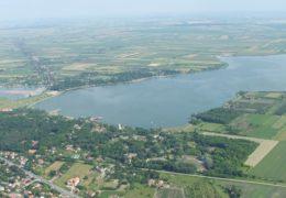 Najlepša jezera u Vojvodini