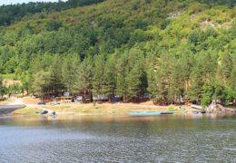 Radoinjsko jezero – informacije i zanimljivosti