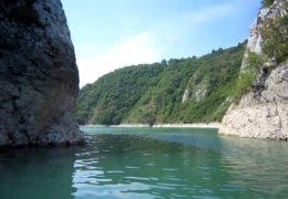 Sjeničko jezero – informacije i zanimljivosti