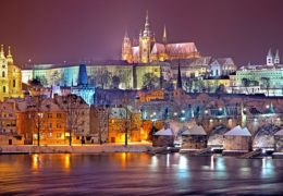 5 evropskih gradova koje morate posetiti do kraja godine